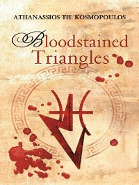 Cover Bloodstained Triangles