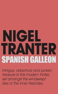 Cover Spanish Galleon