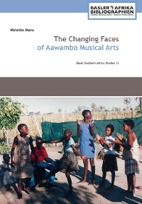 Cover The Changing Faces of Aawambo Musical Arts