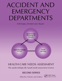Cover Health Care Needs Assessment