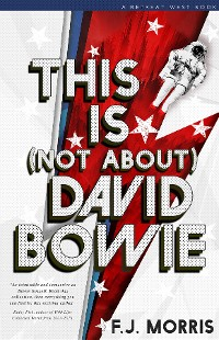 Cover This Is (Not About) David Bowie