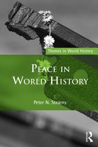 Cover Peace in World History