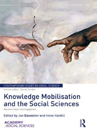Cover Knowledge Mobilisation and Social Sciences