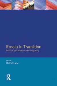 Cover Russia in Transition