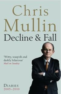 Cover Decline & Fall