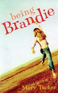 Cover Being Brandie