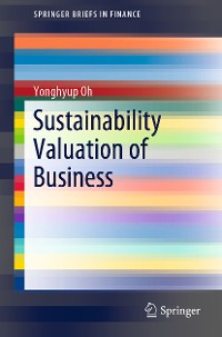 Cover Sustainability Valuation of Business