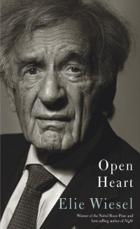 Cover Open Heart