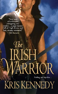 Cover The Irish Warrior