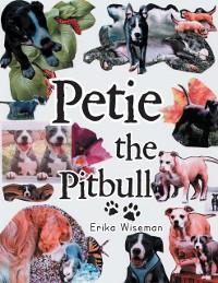 Cover Petie the Pitbull
