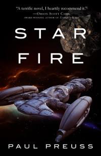 Cover Starfire