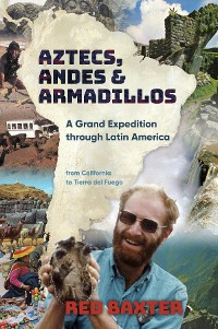 Cover Aztecs, Andes and Armadillos