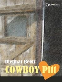 Cover COWBOY Pitt