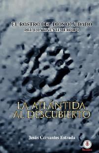 Cover La Atlántida al descubierto