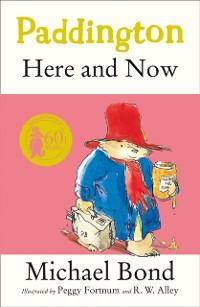 Cover Paddington Here and Now
