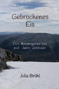 Cover Gebrochenes Eis