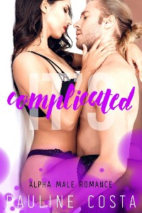 Cover It's Complicated (Tome 2)