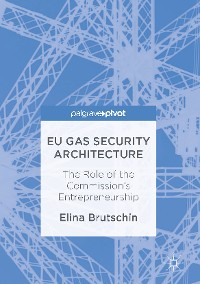 Cover EU Gas Security Architecture