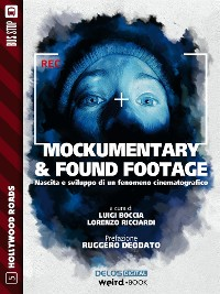 Cover Mockumentary & Found Footage