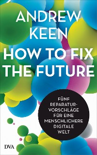 Cover How to fix the future -