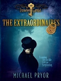 Cover The Extraordinaires 1
