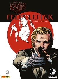 Cover James Bond: Felix Leiter
