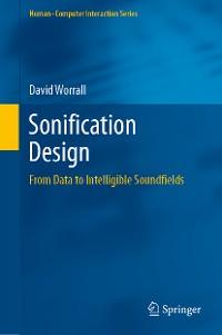 Cover Sonification Design