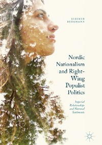 Cover Nordic Nationalism and Right-Wing Populist Politics