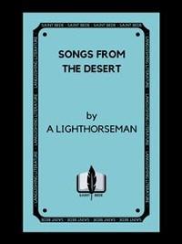 Cover Songs from the Desert