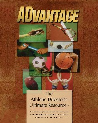 Cover The A.D. Advantage