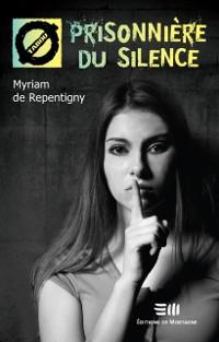 Cover Prisonniere du silence