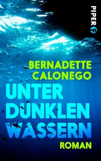 Cover Unter dunklen Wassern