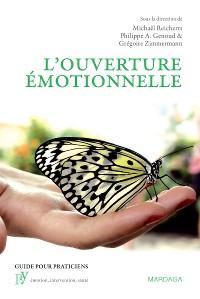 Cover L'ouverture émotionnelle