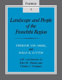 Cover Landscape and People of the Franchthi Region