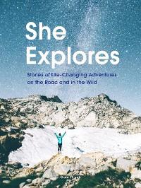 Cover She Explores