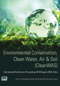 Cover Environmental Conservation, Clean Water, Air & Soil (CleanWAS)