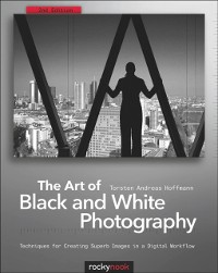 Cover Art of Black and White Photography