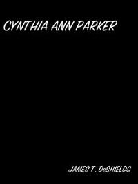 Cover Cynthia Ann Parker