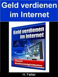 Cover Geld verdienen im Internet