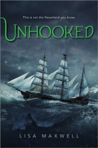 Cover Unhooked