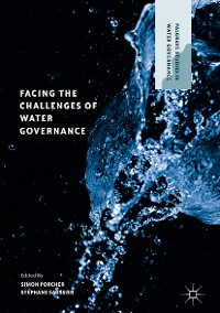 Cover Facing the Challenges of Water Governance
