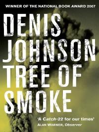Cover Tree of Smoke