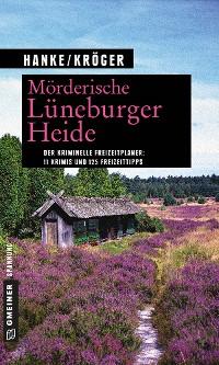 Cover Mörderische Lüneburger Heide