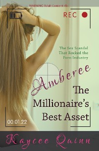 Cover Amberee The Millionaire's Best Asset