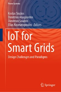 Cover IoT for Smart Grids