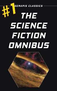 Cover The Science Fiction Omnibus #1