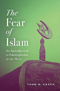 Cover The Fear of Islam