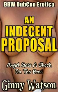 Cover An Indecent Proposal