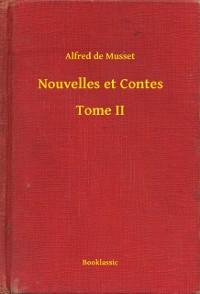 Cover Nouvelles et Contes - Tome II