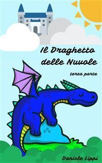 Cover Il Draghetto delle Nuvole - parte terza